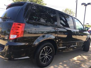 Dodge Grand Caravan 2016 for Sale in Dallas, TX