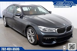 2016 BMW 7 Series for Sale in Rahway, NJ