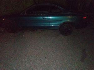 1998 Ford escort sport coupe 5 spd transmission 154,000 miled for Sale in Atlanta, GA