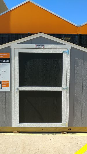 New And Used Shed For Sale In Oak Lawn Il Offerup
