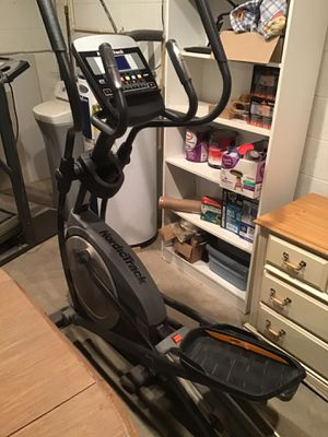 Nordic Track Elliptical for Sale in Harrisonburg, VA
