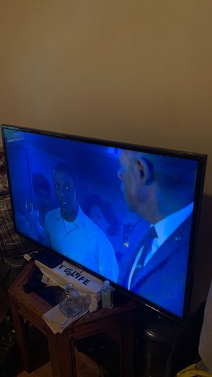 """50"""" inch Smart TV $250 for Sale in Washington, DC"""