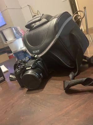Nikon Camera for Sale in Fresno, CA