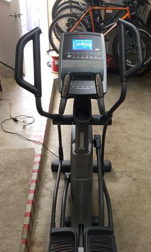 Elliptical exercise machine for Sale in San Luis Obispo, CA