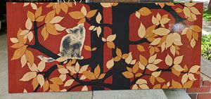 Large Fabric Wall Art for Sale in Detroit, MI