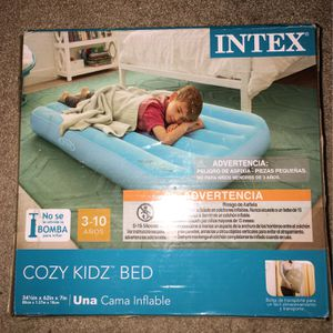 Inflatable Air Mattress For Kids for Sale in Maitland, FL