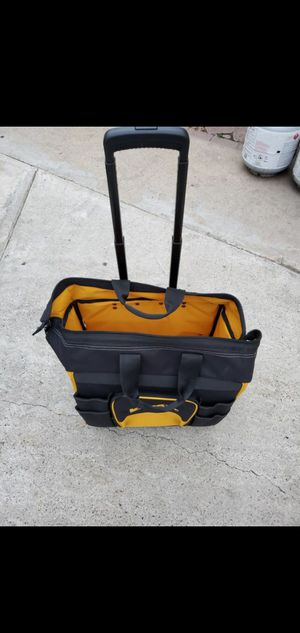 New Dewalt Rolling Toolbag for Sale in San Diego, CA