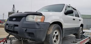 03 Ford escape parting out for Sale in Grand Junction, CO