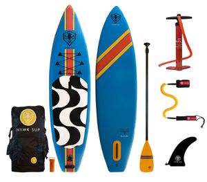 HAWK SUP Stand Up Paddle Board - Copacabana edition for Sale in Miami, FL