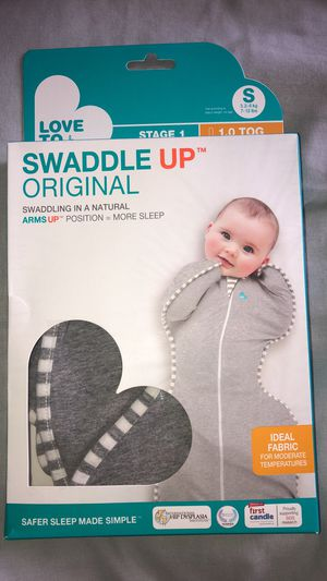 Swaddle Up for Sale in Ottumwa, IA