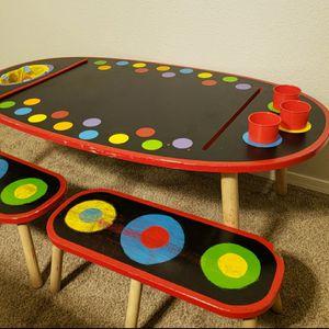 Kids Art Desk/Table for Sale in Mesa, AZ