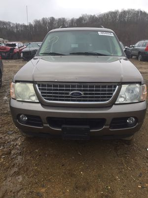 2004 Ford Explorer parts only car does not run for Sale in Pittman Center, TN