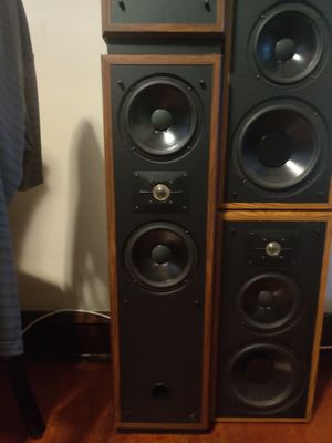 Polk Audio 8T for Sale in Chicago, IL