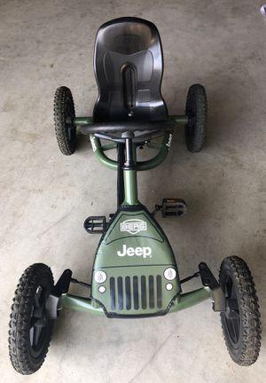 Kids peddle bike go kart Berg Toys for Sale in Brentwood, CA