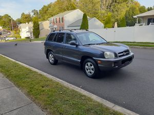 2006 Hyundai santa fe for Sale in Bristol, PA