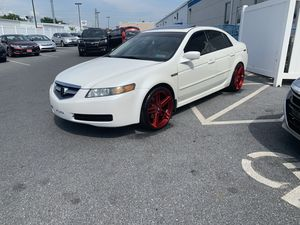 Acura TL 6 speed for Sale in PA, US