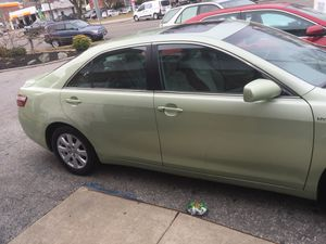 Beautiful Toyota Camry hybrid 2009 for Sale in Washington, DC