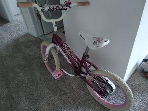 "16"" girls bike for Sale in Rochester Hills, MI"