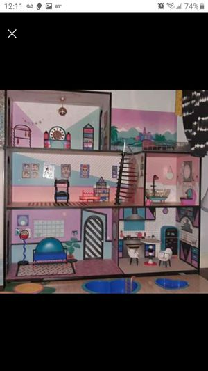 Lol doll house for Sale in FL, US