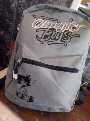 Backpack dragon Ball z for Sale in Pico Rivera, CA