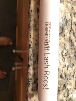 Brand new unopened lash boost from rodan and fields! for Sale in Alexandria, VA