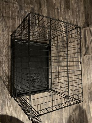 Small dog kennel for Sale in Brooksville, FL