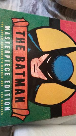 Batman Master piece vintage Edition for Sale in Miami, FL
