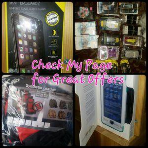 Check all my items! Please! for Sale in Lodi, CA