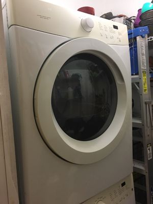 Free washer and dryer for Sale in Hollywood, FL