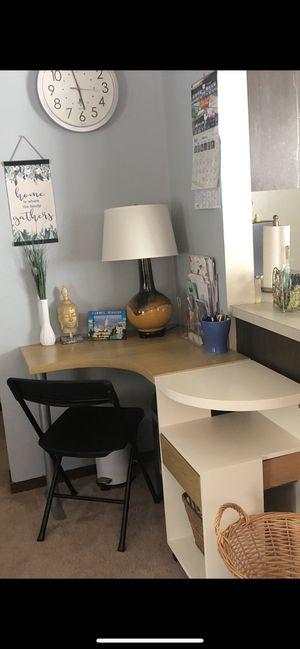 Ikea corner desk for Sale in Daly City, CA