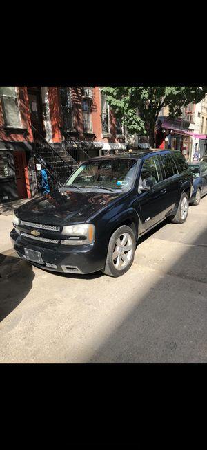 2007 Chevy trailblazer for Sale in New York, NY