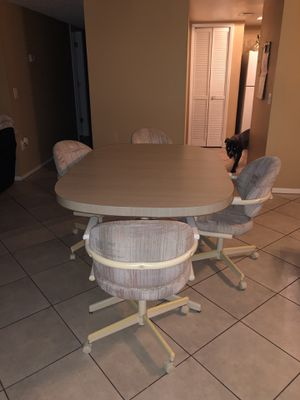 Kitchen table for Sale in Spring Hill, FL