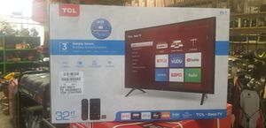 Brand new!!! TCL 32 inch tv for Sale in Miami, FL
