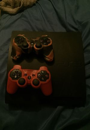 Ps3 for Sale in North Richland Hills, TX