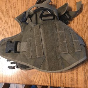 Medium Dog Harness With Front Clasp for Sale in Portland, OR