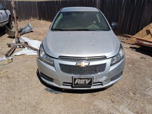 2013 Chevy cruze for Sale in Madera, CA