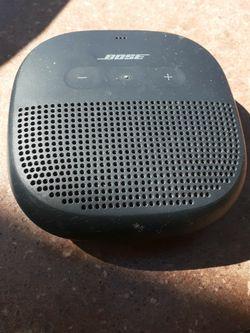 Bose Bluetooth Speaker for Sale in San Luis Obispo,  CA