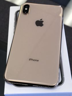 iPhone XS MAX Plus Warranty for Sale in Pitcairn,  PA