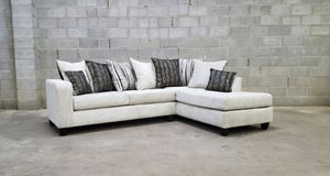 New Urban Sectional Sofa for Sale in Austin, TX