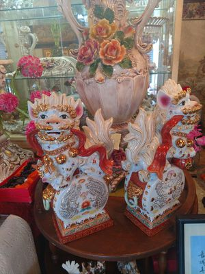 Chinese figurine for Sale in San Diego, CA