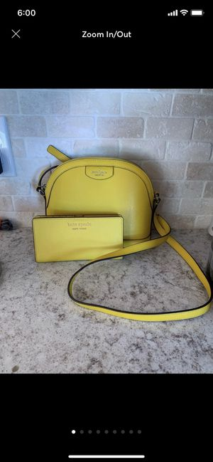 Crossbody bag/kate spade for Sale in Pinole, CA