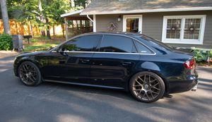 2011 Audi S4 for Sale in Leland, MI
