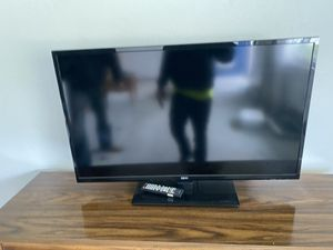 """42"""" flat screen tv - lost remote! for Sale in Sharpsburg, PA"""