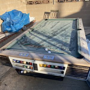 Pool Table (FREE) for Sale in Pomona, CA