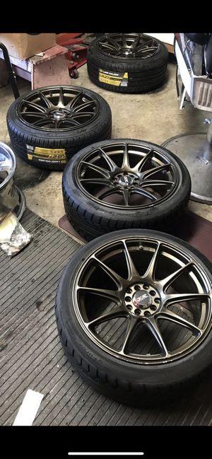 Xxr wheels for Sale in San Antonio, TX