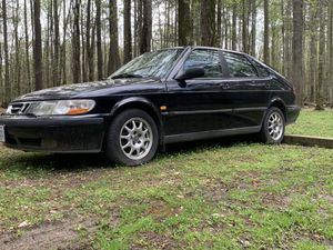 2000 Saab turbo93 for Sale in Charles City, VA