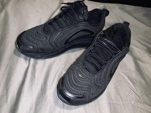 Black Nike Shoes for Sale in Phoenix, AZ