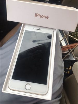 iPhone 7 Plus UNLOCKED 32 GB FAIR CONDITION! HMU ASAP for Sale in Baltimore, MD