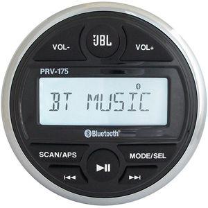JBL PRV 175 AM-FM-USB-Bluetooth Gauge Style Stereo for Sale in Bayville, NJ