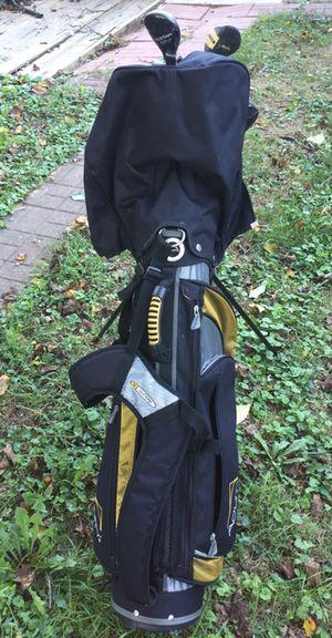 Acuity and Mc Gregor golf clubs/bag for Sale in Fairfax, VA